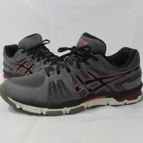 Asics Shoes | Asics Mens Gel Intensity